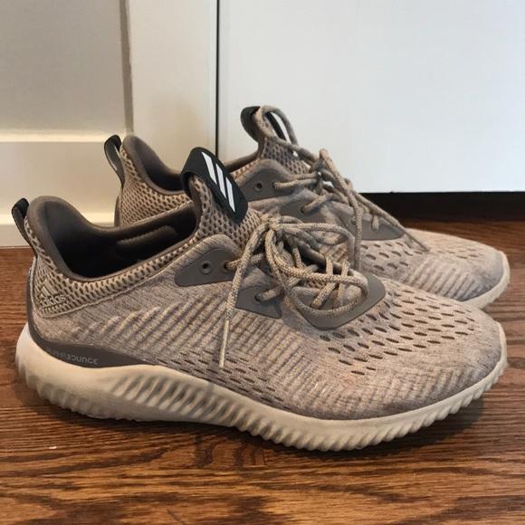 meilleur service d0859 d56be adidas Alphabounce Shoes
